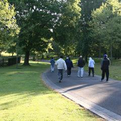 Active parks initiative - Birmingham, UK