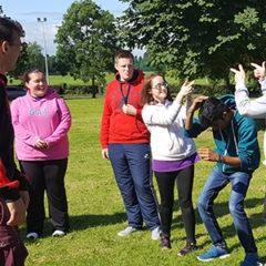 All Stars Disability Summer Scheme - Northern Ireland