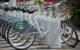 BicikeLJ bicycle-sharing system - Ljubljana, Slovenia
