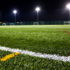 Sport In The Community. Multi-Use Games Area Project - Northern Ireland