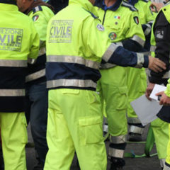Civil Protection, Physical Education, Sport - Vicenza, Italy