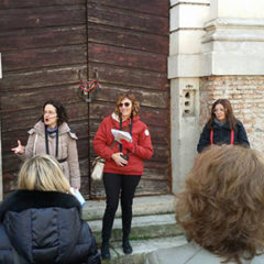 Vicenza, walks with emotion - Vicenza, Italy