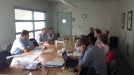 Consortium Meeting Craigavon