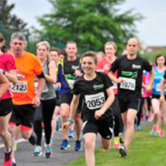 ABC Road Races & Fun Runs - Northern Ireland