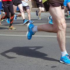 Padova running - Padua, Italy