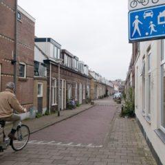 Woonerf - Netherlands