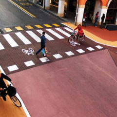 Bici Masterplan - Padova, Italy